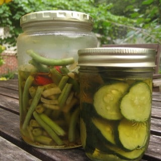 To Do: Refrigerator Pickle Workshop at East Point Farmers Market