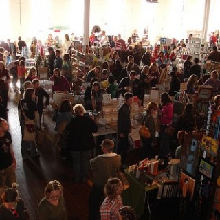 Indie Craft Experience Wrap Up