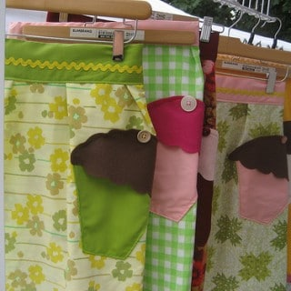 5 Ways to Green Your Crafts Business