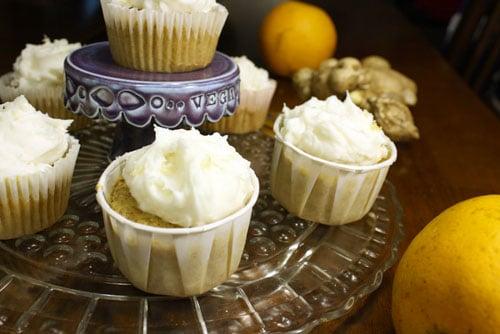 11 Tasty Vegan Cupcake Recipes