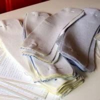 Cup Glove Kits