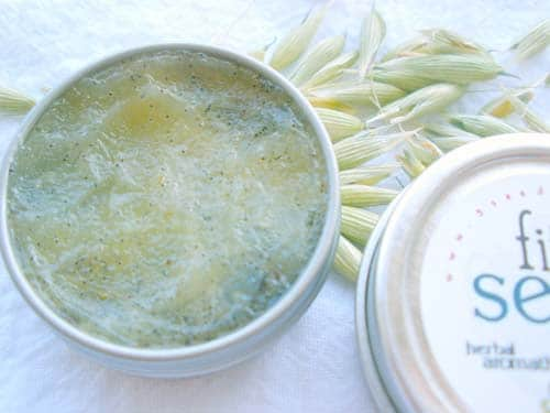 5 Seed Natural Beauty Products