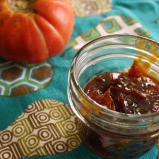Breaking: Tomato Jam is Delicious