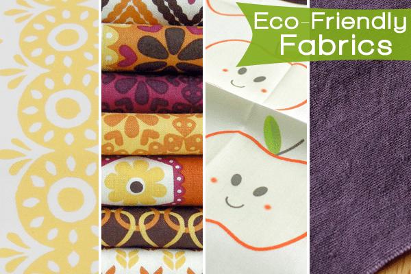 Eco Friendly Fabrics
