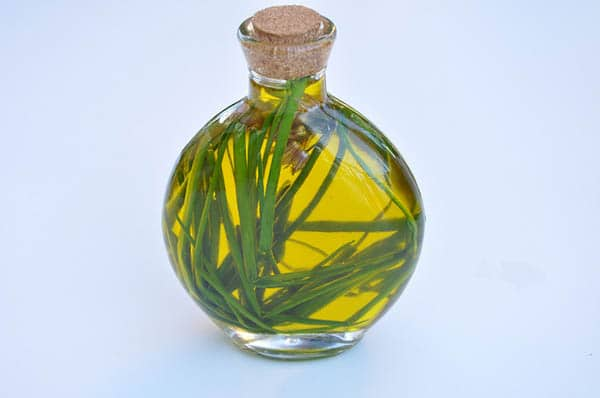 How to infuse oil and infuse vinegar