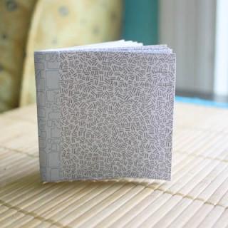 5 Upcycled DIY Notebooks