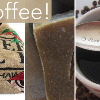Buy Handmade: Coffee! Coffee! Coffee!