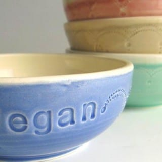 5 Questions with Vegan Pottery-Maker Jeanette Zeis