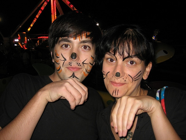 Rob and LL