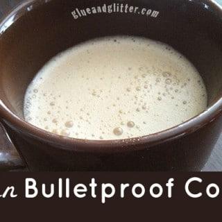 Coconut Oil in Coffee: Review + Vegan Bulletproof Coffee Recipe
