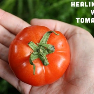 Natural Remedies: Tomato Tea for Cold and Flu