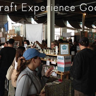 Indie Craft Experience Wrap-Up!