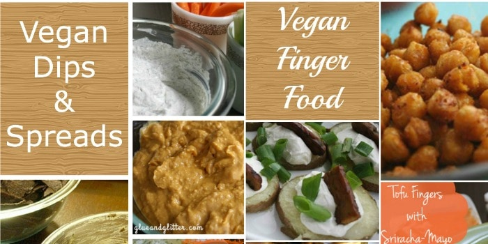 Game Day Party Food: Dips, Spreads, and Finger Food