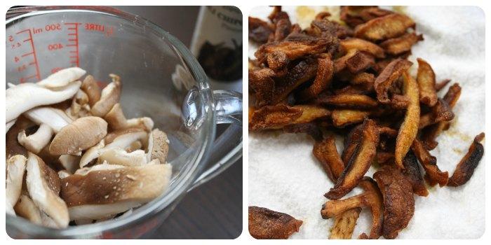 Vegan Bacon with No Artificial Ingredients