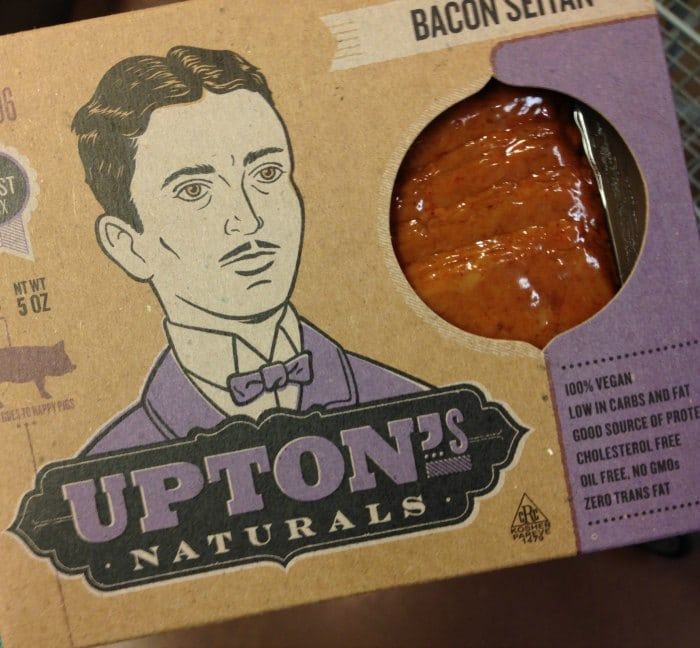Upton's Bacon Package