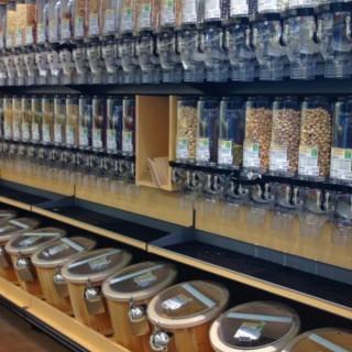 Zero Packaging Grocery Store List