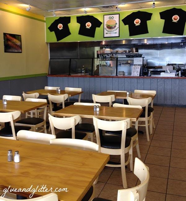 Go Vegetarian Restaurant