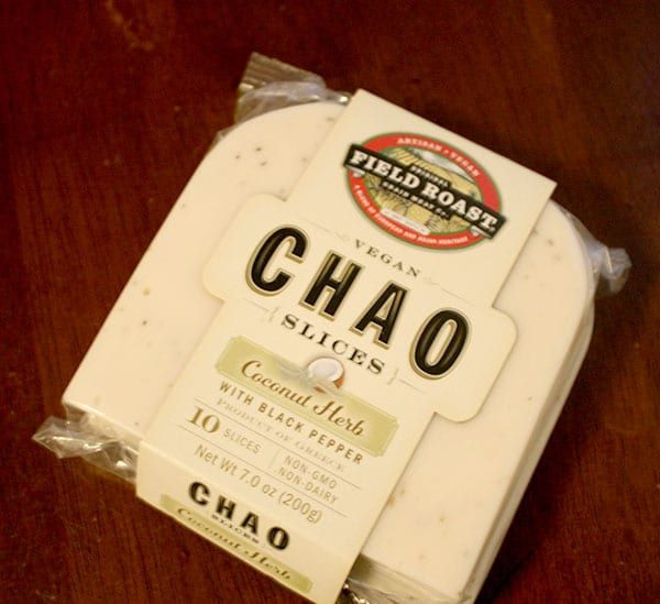 Review: Field Roast Chao Slices
