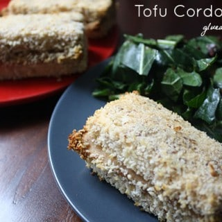 Tofu Cordon Bleu Recipe