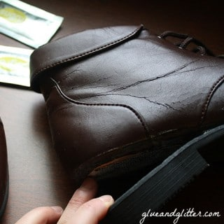 How to Repair Shoes with Sugru