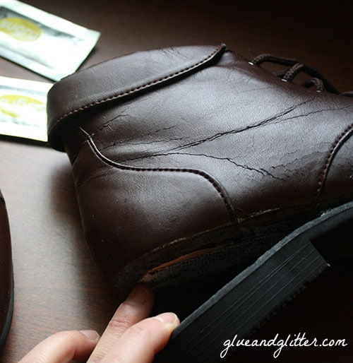 9391b4324f1b A separated sole is no reason to ditch your favorite pair of boots. Here s  how