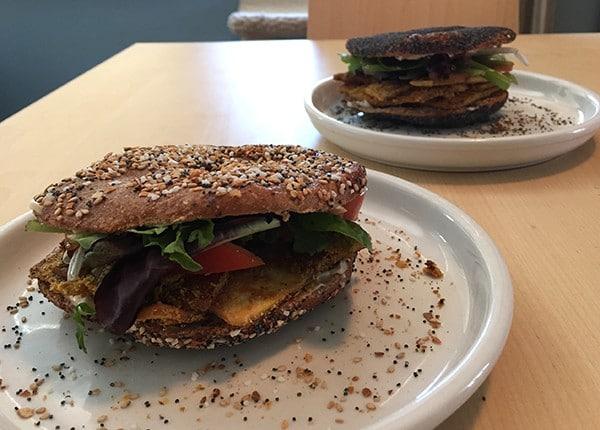 What Vegans Eat for Breakfast: Dianne Wenz