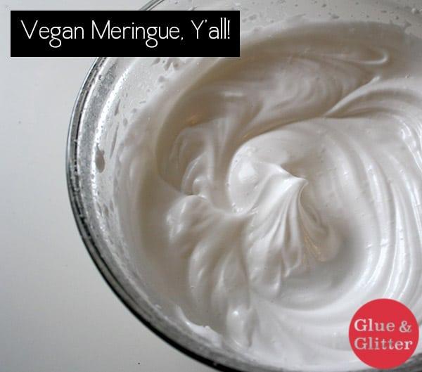 Floating Islands Recipe: Vegan Meringue is REAL!