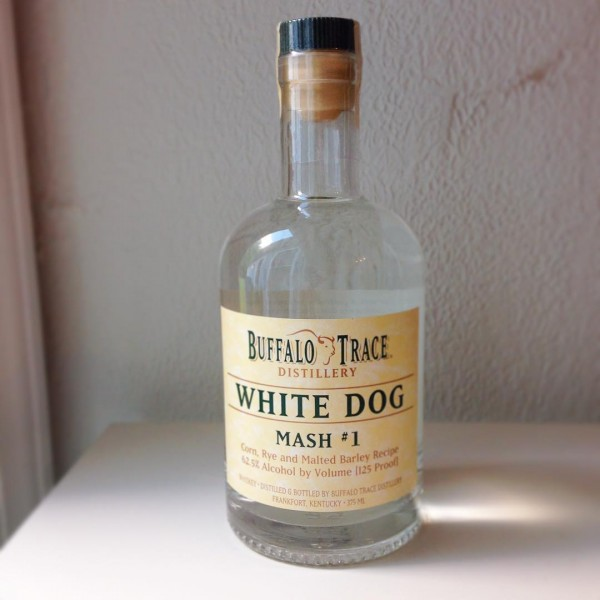 White Whiskey!