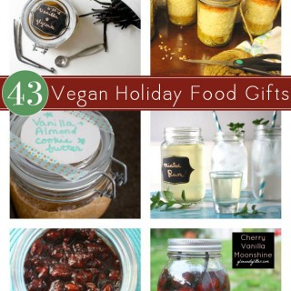 43 Vegan DIY Food Gifts for All the Holiday Giving