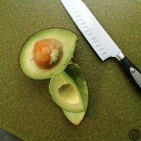Peeling and seeding an avocado doesn't have to be a pain. Here's how to cut avocado the easy way.