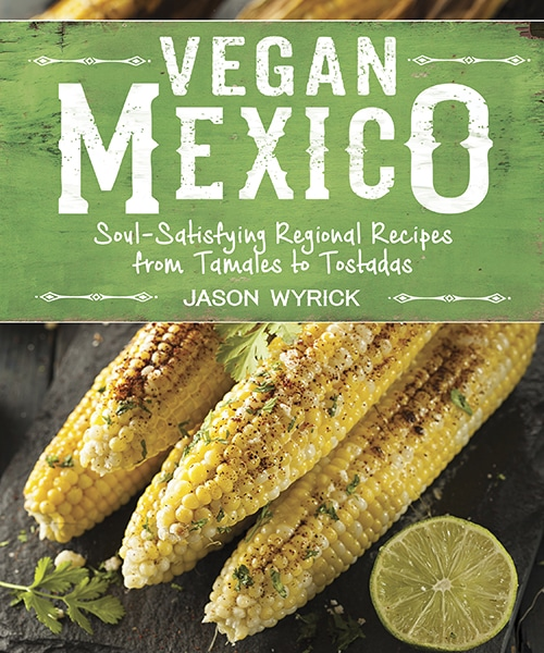 Vegan Mexico Cover