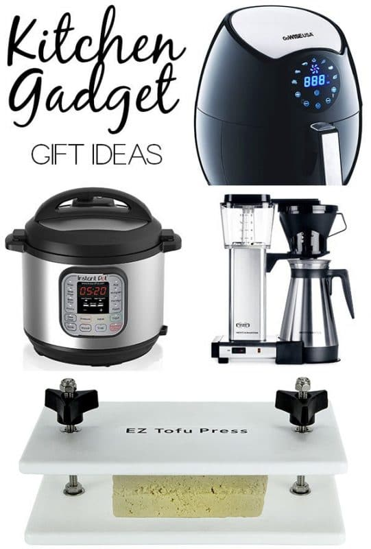 Holiday Gift Ideas For Cooks Gadgets Cookbooks Kitchenware