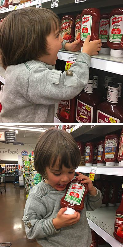 #KetchupWithFrenchs #spon